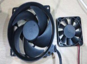 вентилятор для охлаждения