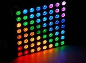цветные светодиоды